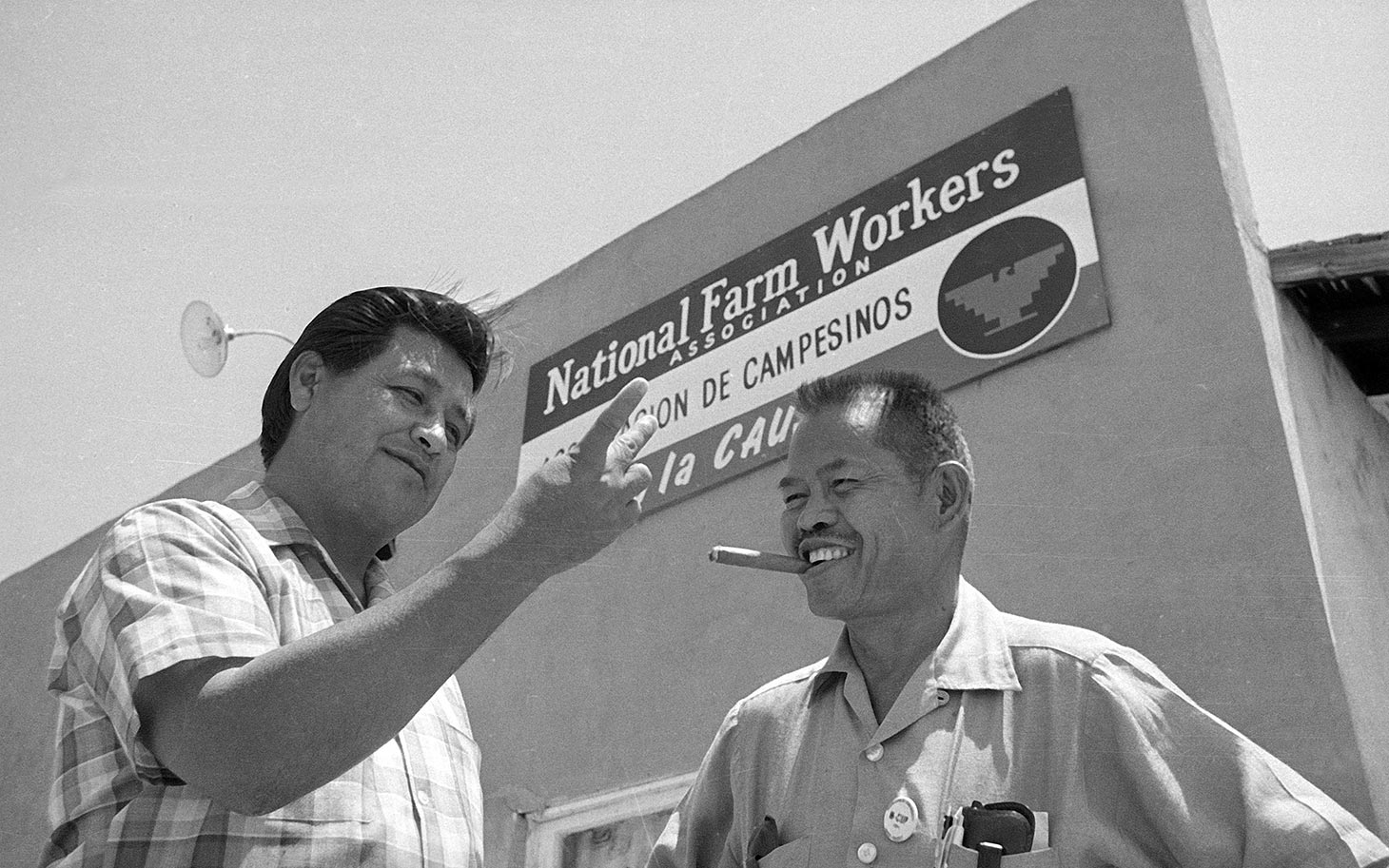 The Filipinos in the Field: The Lesser Known History of the Farmworkers Union