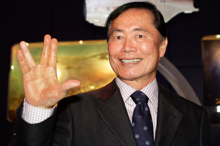 9066.The People Who Lived It: George Takei