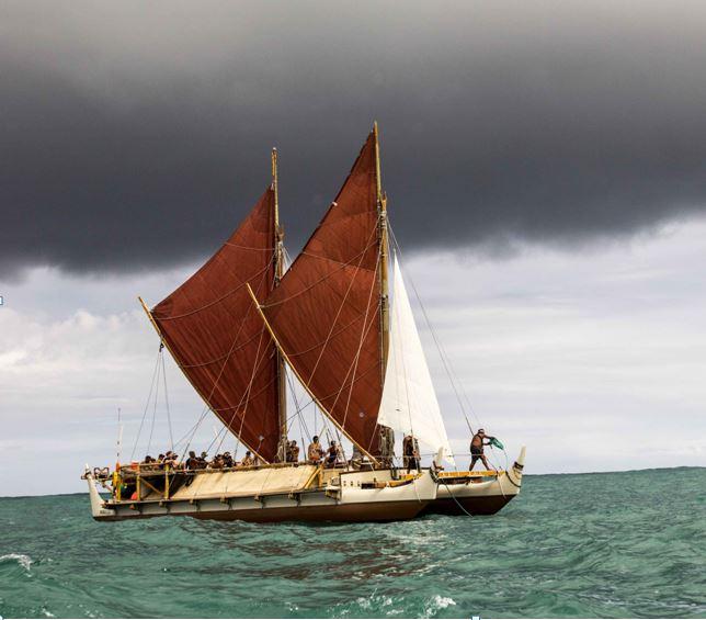 Exploring the Blue Horizon: Navigating the Pacific Ocean