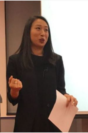 Meet Yuh-Line Niou: First Asian-American to Represent Chinatown, NYC